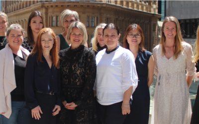 Ingenia ranks #2 second year running in CEW women in executive leadership survey